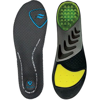 Insoles Sof Sole Airr Orthotic PLUS