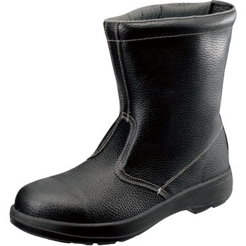 Safety Half Boots AW44