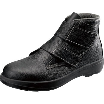 Hook And Loop Fastner Middle Boots AW28