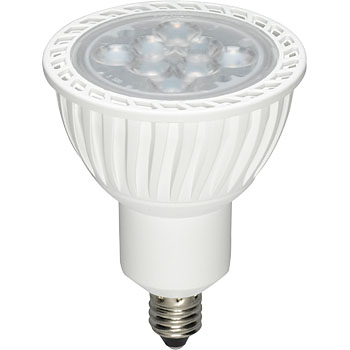 Halogen-shaped LED bulb 7W