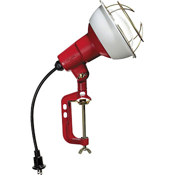 Working light (floodlight) Outdoor rainproof type