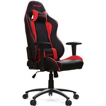 Gaming Office Chair  sc 1 st  MonotaRO Singapore & Nitro Gaming Chair (Red) Gaming Office Chair AKRacing [MonotaRO ...