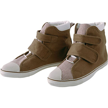 NORA STYLE Agriculture Sneakers