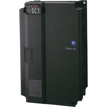 High-performance, compact inverter FRENIC-Ace series