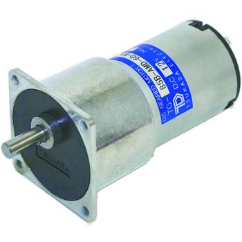 DC geared motor TG-85B-AMD type