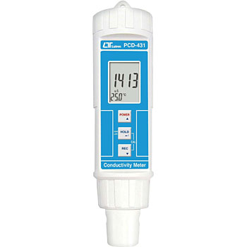 Pen type Digital Conductivity meter