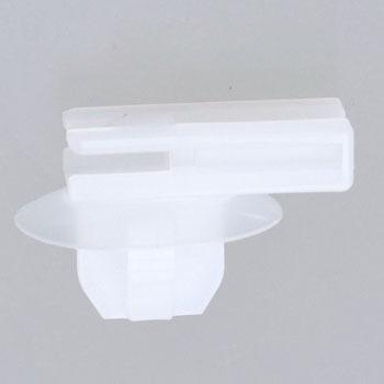 mono26548804 180827 02 82711 1e360 (82711) wire harness clamp toyota motor [monotaro