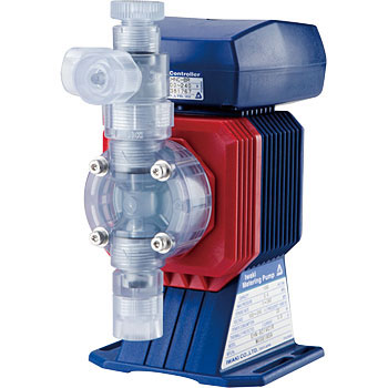 Electromagnetic Metering Pumps EHN Series