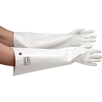 Solvent resistance and oils and fats corresponding gloves Benkei No. 3 Features