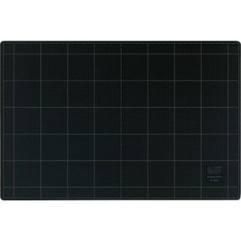 Cutting mat (duplex specification)
