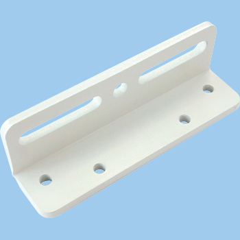 L Brackets, For Replacement Door Closer