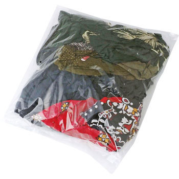Dark Color Waste Cloth (Black)