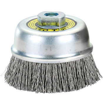 Electric Tool Cup Brush
