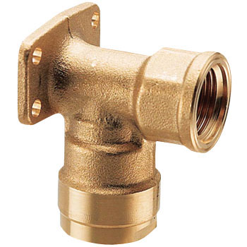 WL5 Type Water Faucet Elbow