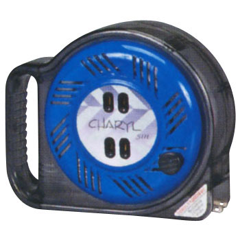 CHARYL Outlet Cord Reel