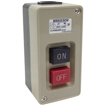 Push Button Switch for Power