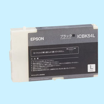 Ink Cartridge EPSON IC54, Genuine