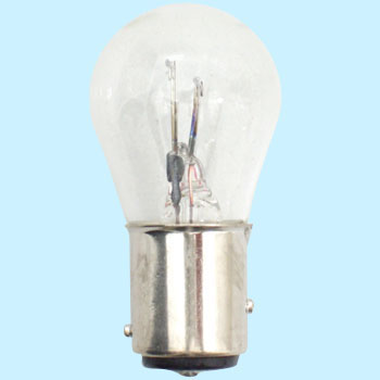 Stop Tail Lamp Bulb, 24V Double