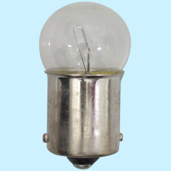 License Position Lamp, Single Bulb 24V