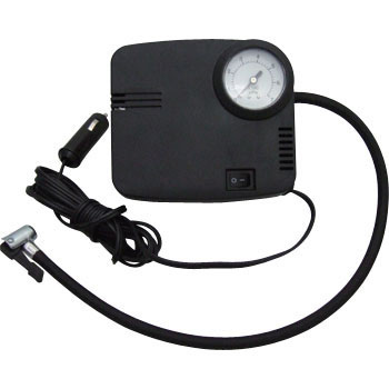 For 12-Volt Air Compressor