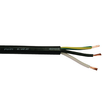 Soft Vinyl Cabtyre cable