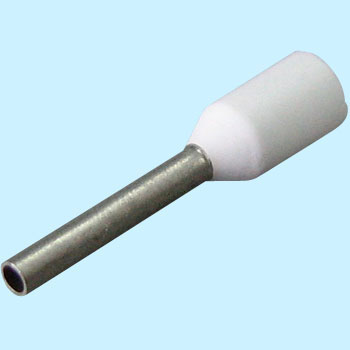 Tele Crimp Cylinder Type Bar Terminal