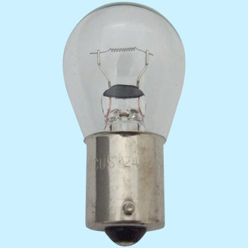 Backup Lamp, Direction Light, Indicating Light 24V