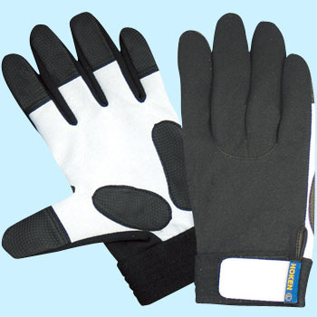"Driver's Gloves, ""DOT CYBER"""