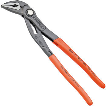 Extra Slim Cobra Water Pump Pliers