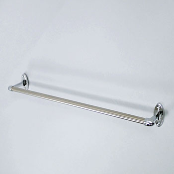 9.5 Round Towel Bar