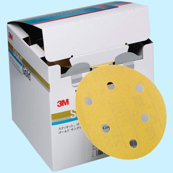 Stikit  Gold Disc Roll Df2