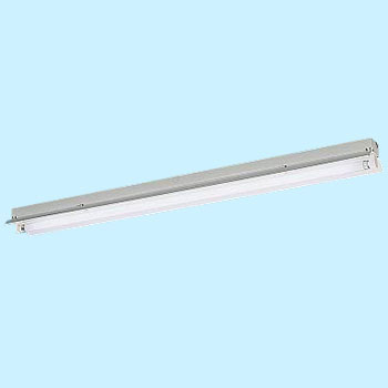 Ceiling Fluorescent Lamp Reflective Shade, FHF32x1 Hf Inverter Type