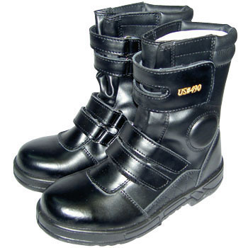 Safety Half Boots US490