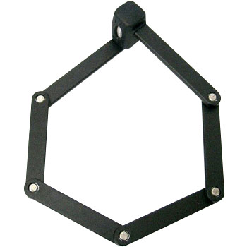 Hexagon Lock
