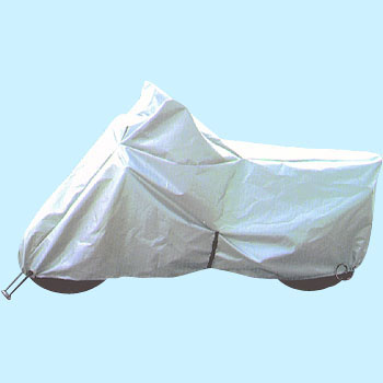 Bike Cover Taffetta Ox Do Not Burn Easily
