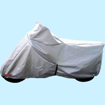 Motorcycle Cover Half Type, No Melt