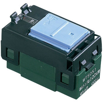 Cosmo Series Embedding Switch for 100V