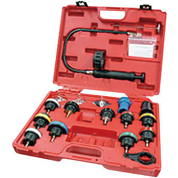 Leak Radiator & Connector Tester