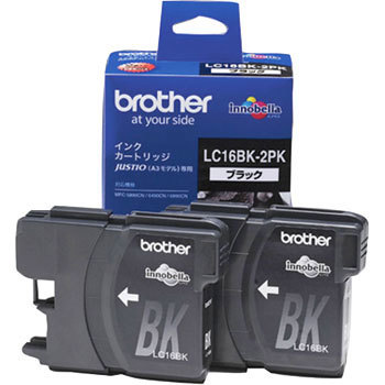 brother Ink Cartridge LC16