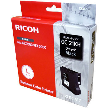 Ink Cartridge RICOH GELJET GX SERIES 5000