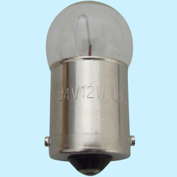 Track Halogen Bulb, Long Life Bulb G18 Single