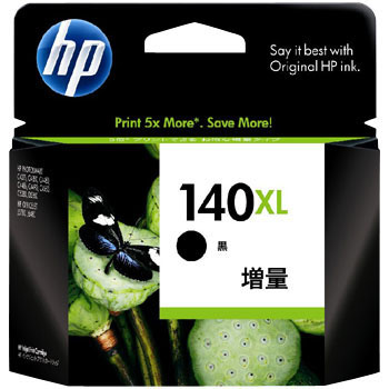 Ink Cartridge HP140XL