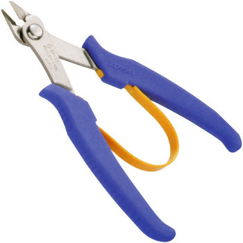 Stainless Steel Plastic Nipper
