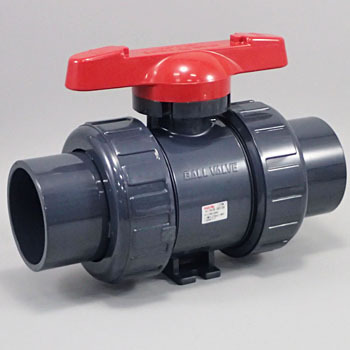 Ball Valve 21 Model Socket Type