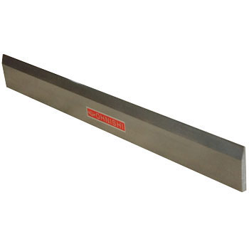 Steel Straight Edge Finish, Bevel Type, A Class