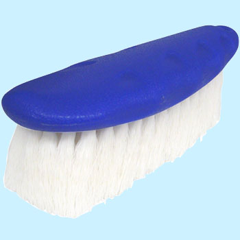 Brush for Tire