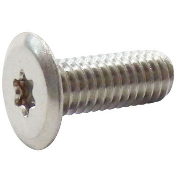 6Lobe Stainless Screw