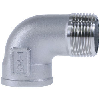 Street Elbow Stainless Steel Screw Joint