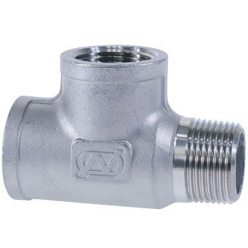 Service T A Stainless Steel Screw Joint