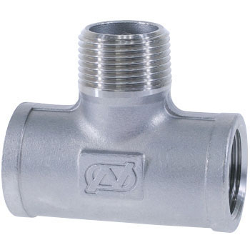 Service T B Stainless Steel Screw Joint